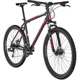 "Serious Rockville 27,5"" disco, black/pink"